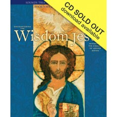 Encountering the Wisdom Jesus
