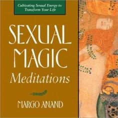Sexual Magic Meditations