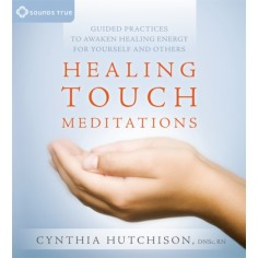 Healing Touch Meditations