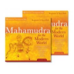 Mahamudra for the Modern World