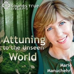Attuning to the Unseen World