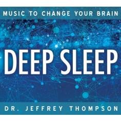 Music to Change Your Brain—Deep Sleep