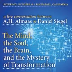 A Conversation Between A.H. Almaas and Daniel Siegel