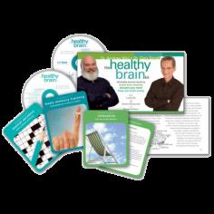 The Healthy Brain Kit