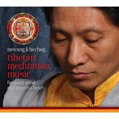 Tibetan Meditation Music