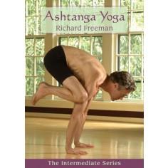 Ashtanga Yoga: The Intermediate Series