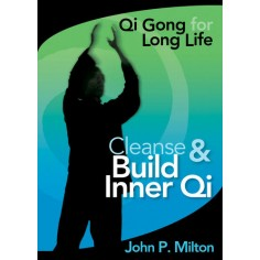 Cleanse and Build Inner Qi