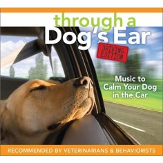 Through a Dog's Ear: Driving Edition