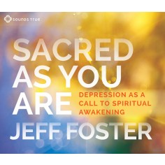 Sacred as You Are