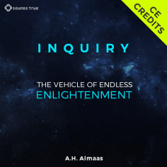 Inquiry CE Credits