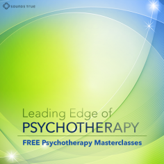 FREE Psychotherapy Masterclasses
