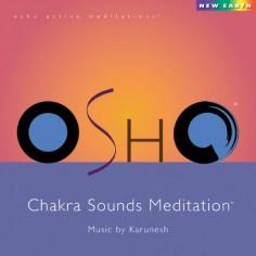 Osho Chakra Sounds Meditation