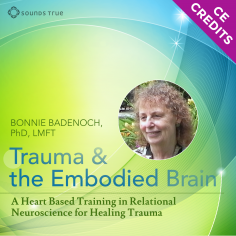 Trauma and the Embodied Brain CE credits
