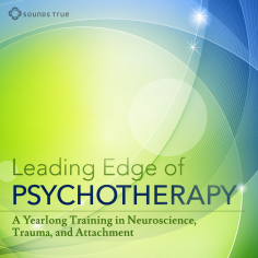 Leading Edge of Psychotherapy
