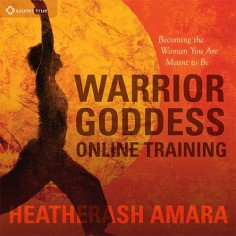 Warrior Goddess Online Training FREE Preview