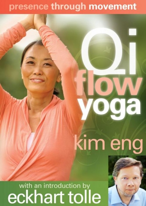 Presence Through Movement: Qi Flow Yoga