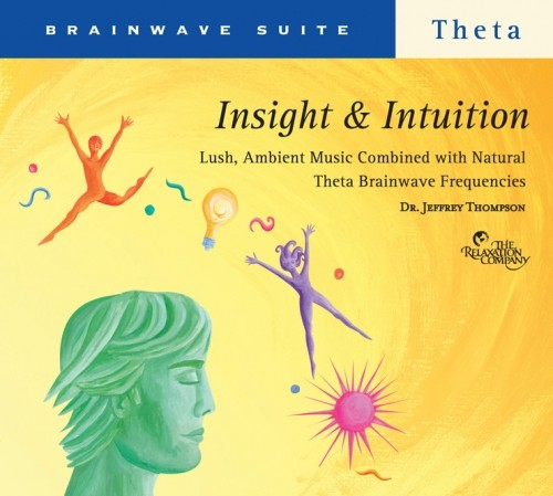 Brainwave Suite: Insight & Intuition