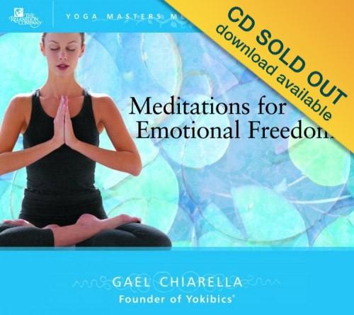 Meditations for Emotional Freedom