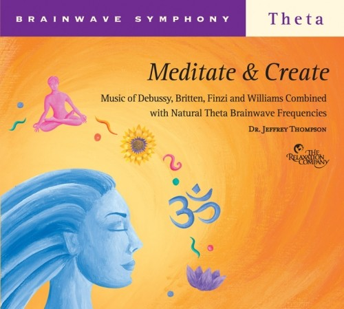 Brainwave Symphony: Meditate & Create