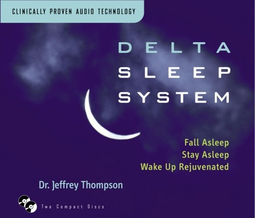 Delta Sleep System (2-CD Set)