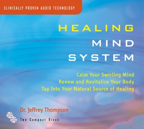 Healing Mind System (2-CD Set)