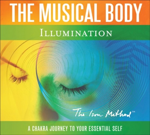 The Musical Body: Illumination (2-CD Set)