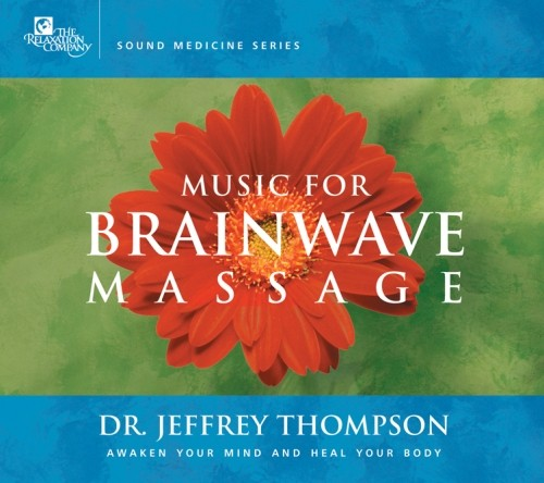 Music for Brainwave Massage (2-CD Set)