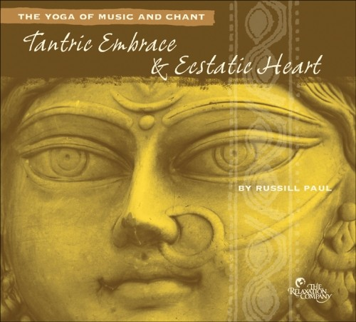 Tantric Embrace & Ecstatic Heart