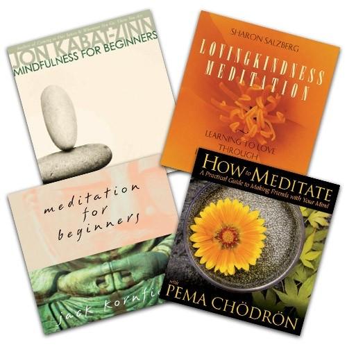 Beginner's Meditation Collection