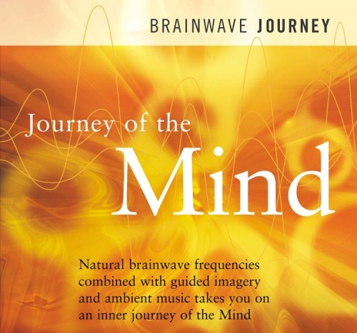 Brainwave Journey: Journey of the Mind