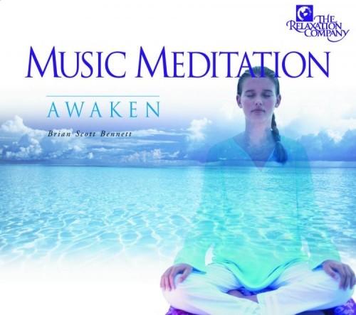 Music Meditation: Awaken