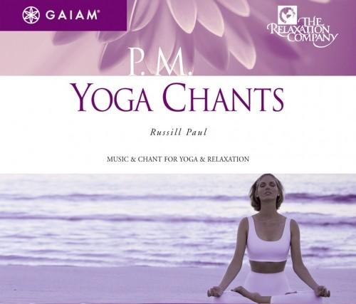 P.M. Yoga Chants