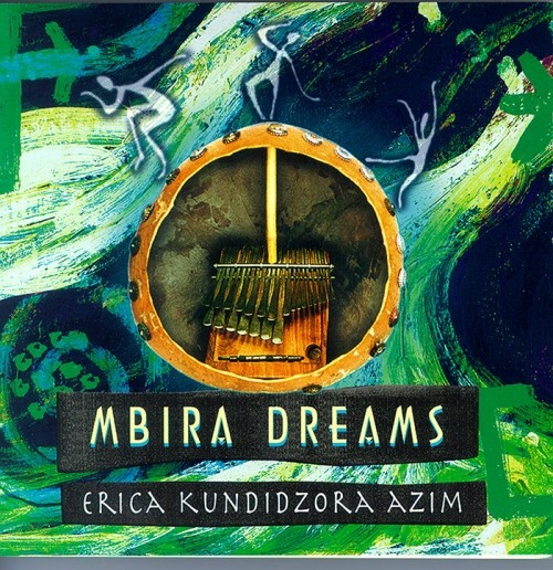 Mbira Dreams