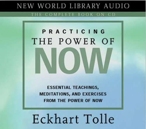practicing the power of now pdf