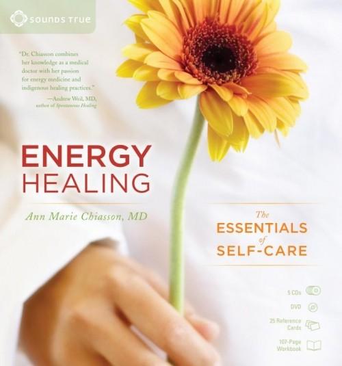 Energy Healing