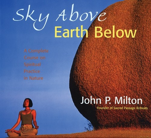 Sky Above, Earth Below