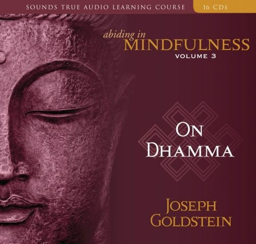 Abiding in Mindfulness Volume 3