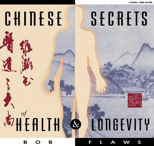 Chinese Secrets of Health and Longevity