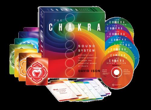 The Chakra Sound System