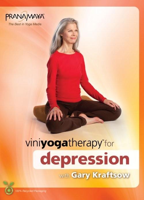 Viniyoga Therapy for Depression