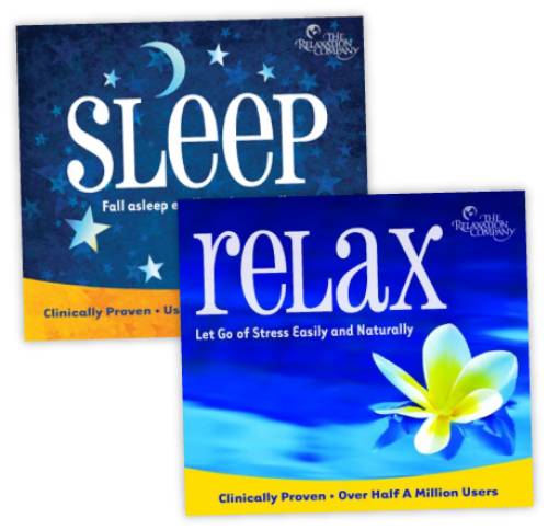 David Ison's Sleep and Relax