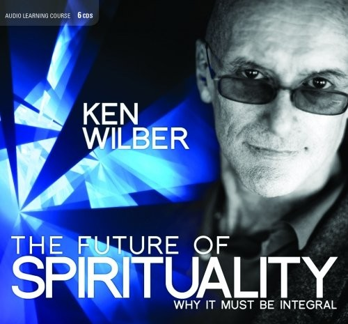 The Future of Spirituality
