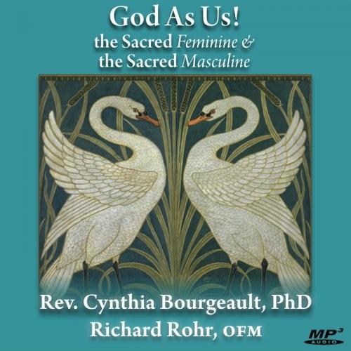 God as Us!