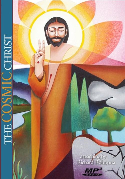 The Cosmic Christ