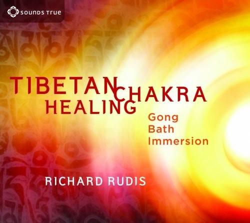 Tibetan Chakra Healing