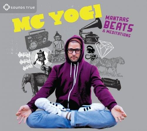 Mantras, Beats & Meditations