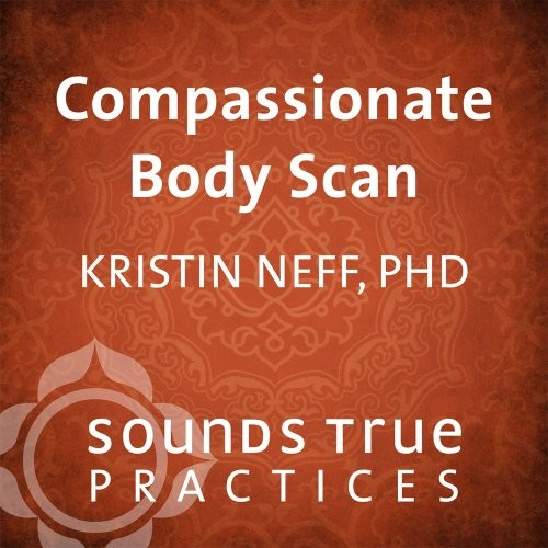 Compassionate Body Scan