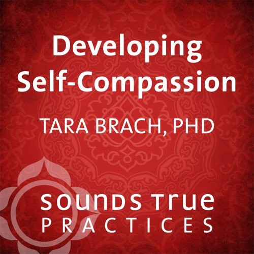 Developing Self-Compassion