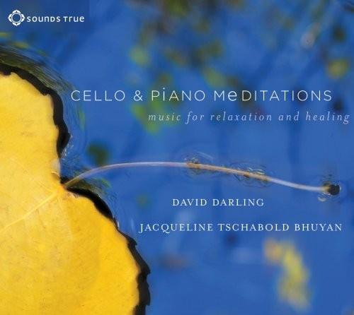 Cello and Piano Meditations