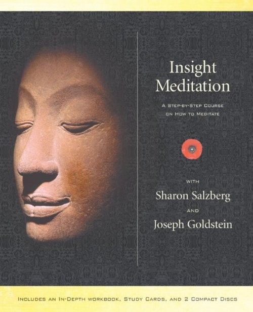 Insight Meditation Kit